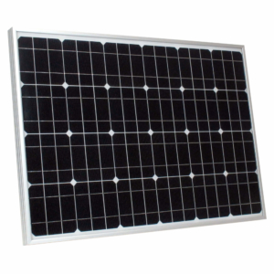 55W 24V Solar Power Supply