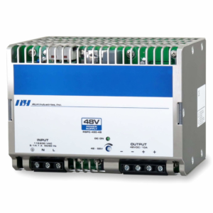 Industrial AC/DC 48VDC Power Supplies