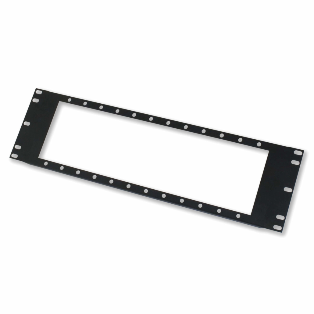 3RU. Rack Mount Adapter Plate Holders  sc 1 st  RLH Industries & Rack Mount Adapter Plate Holders | RLH Industries